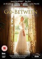The Go-Between - Starring Vanessa Redgrave, Jim Broadbent and Joanna[Region 2]