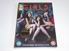 Girls: The Complete First Season 1 - NEW / SEALED DVD SET Series One Lena Dunham
