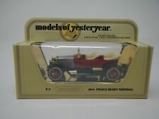 Matchbox Models of Yesteryear 1914 Prince Henry Vauxhall Y-2