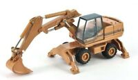 Model car DieCast 1/87 H0 Case 988 Hydraulic Excavator dark yellow Hobby & Work