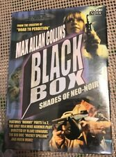 Max Allan Collins - The Black Box Collection: Shades of Neo-Noir (DVD)