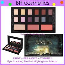 NEW BH Cosmetics PRIDE+PREJUDICE+ZOMBIES Eyeshadow & Cheek Palette FREE SHIPPING