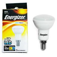 Energizer Energy Saving LED Spot lampadina 6 W = 40 W R50 E14 SES A Vite 240 V