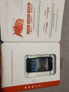 LG Optimus Zone 2 (Verizon Prepaid)