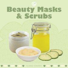 Beauty Masks & Scrubs (Cozy),Elaine Stavert