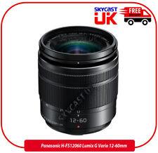 Panasonic H-FS12060 Lumix G Vario 12-60mm f/3.5-5.6 ASPH. POWER O.I.S- WHITE BOX