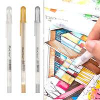 Multicolor Graffiti Plastic Whiteboard Pen Highlighter Hand-painted Marker Pens
