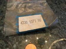 Atlas Copco 4230 1371 90 7 Piece Mixed Spacer Set Vintage Air Tool Repair
