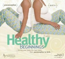 Healthy Beginnings: Giving your baby the best star