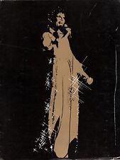 PETULA CLARK 1976 LONDON PALLADIUM CONCERT PROGRAM BOOK