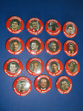 LIVERPOOL FC CHAMPIONS LEAGUE WINNERS 2005 ISTANBUL  BADGES X15