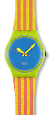 "SWATCH VINTAGE 1993 "" CHAISE LONGUE """