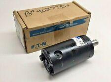Eaton 129-0002-002 Motor Char-Lynn Hydraulic Pump J Series 1290002002