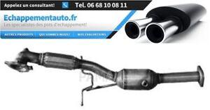 Catalyseur Volvo S60 I/S80 I/XC70 P2/XC90 I 2.5i 8603158 8603074 8603727