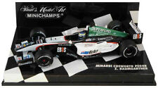 Minichamps Minardi F1 PS04B 2004 - Zsolt Baumgartner 1/43 Scale