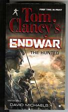 David Michaels -  The Hunted Softcover Excellent cond. Berkley