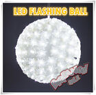 8 Modes 150 LED Light Flashing Party Disco Ball XMAS Decoration Outdoor Indoor