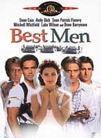Best Men (DVD, Movie 2002)
