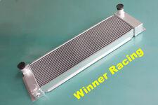 Aluminum Alloy Radiator Fit Renault Alpine A110 1100/1300 R8 Gordini Model S