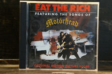 Various Artists - Eat The Rich / featuring the Songs of Motörhead