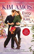 Every Little Kiss (A White Pine Novel)