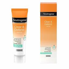 Neutrogena Clear & Defend Rapid Clear Treatment