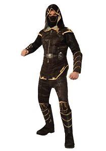 Marvel Avengers Endgame Adult Hawkeye Ronin Costume