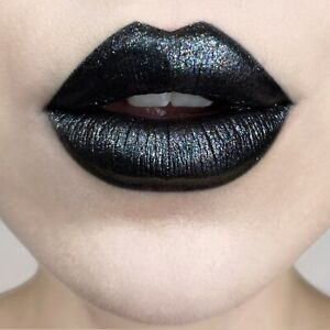 Kat Von D KVD Everlasting Glimmer Veil Liquid Lipstick WIZARD Full-Size NIB