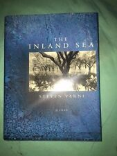 The Inland Sea: Fiction Varni, Steven HC DJ 1st/1st Free Shipping LIKE NEW
