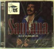 CD de musique rock histoire