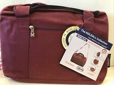 '5 Cities' 40 x 20 x 25 Max Size Cabin Carry on Holdall Bag Case