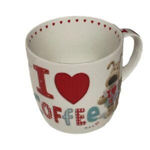 Boofle Mug I Love Coffee