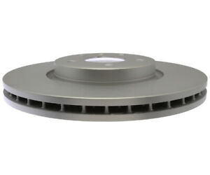 Disc Brake Rotor-Element3; Coated Rotor Front Raybestos fits 13-17 Audi Q5