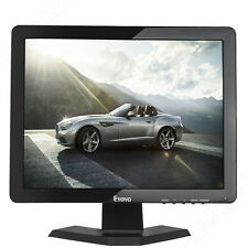 17 Pouce Large Couleur Écran 1280x1024 Ultra HD LCD Moniteur BNC/VGA HDMI