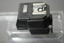 Canon flash coupler L, for older Canon F1 cameras. Nice Works