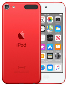 NEW Apple iPod Touch 7th Generation  256GB  (all Colors)-1YEAR WARRANTY
