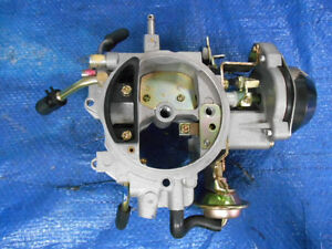 New Unknown Nissan Carburetor 2KT60-40 Factory Original OEM