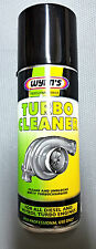 Wynn's Turbo Cleaner for Petrol & Diesel Turbochargers 200ml Aerosol Spray can