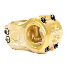 Chromag Ranger V2 Stem 1-1/8'' L: 40mm 0� Dia: 31.8mm Gold