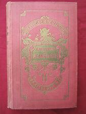 JEAN QUI GROGNE et JEAN QUI RIT  Ct de SEGUR 1921 - 57 vignettes par H. CASTELLI