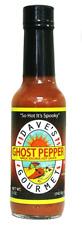 Dave's Gourmet GHOST PEPPER JOLOKIA SAUCE 5 oz