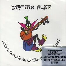 Hapshash & the Coloured Coat - Western Flier CD 2013 NEW SEALED