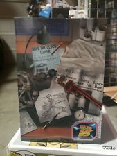 """Back to The Future ~ Ultimate Doc Brown ~ 7"""" Action Figure ~ NECA....."""