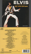 Elvis Presley As Recorded At Madison Square Garden Cd Album ND90683 elv1s