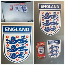 More details for official england car magnet fa football team badge crest euro 2020 car fridge
