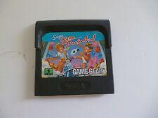 �� Jeu Sega Game Gear Pack 4 In 1