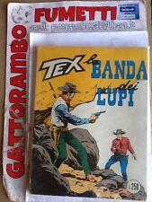 Tex Tre Stelle N.81 - Bonelli discreto