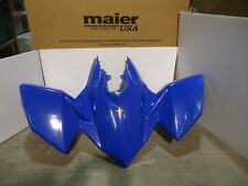 MAIER FRONT FENDER SUZUKI LTR450 2006-2007-2008-2009 DARK BLUE (178006)