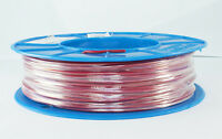 SINGLE CORE RED 4mm 100M  WIRE CABLE 15 AMP CARAVAN TRAILER 4X4 AUTOMOTIVE 12V