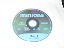 3D Movie Blu Ray MINIONS AMAZING FROM DESPICABLE ME 3D DISC ONLY **